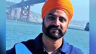 Sikh man lost his life saving 3 children from drowning in river.