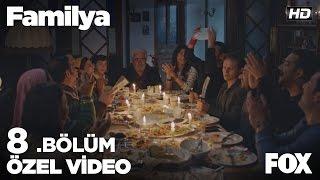 Yaşar'ın Famiyla saadeti... Familya 8. Bölüm