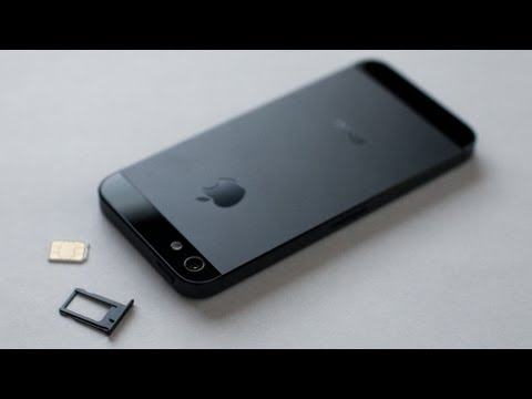 what kind of sim card iphone 5 iphone 5 5s how to insert remove a sim card 20562