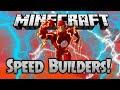 Minecraft Xbox - Speed Builders - :(