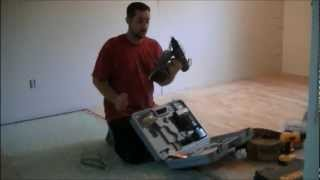How to Spackle
