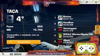 Veja a minha live de Real Racing 3 na Omlet Arcade!