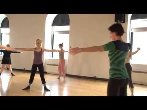 Département de danse de l