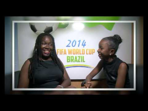 Interview Jeannette Souaré - Conakry people