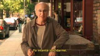 Whatever Works - Monologo Inicial de Larry David Sobre la Raza Humana [Sub.Español]