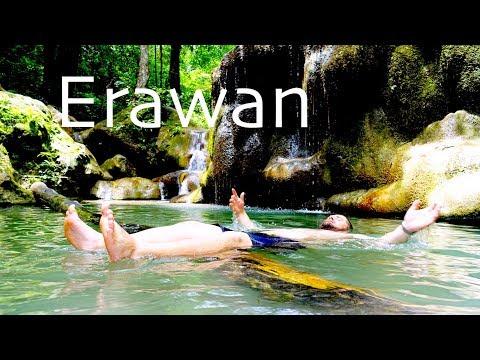 Exploring Thailand - Erawan National Park