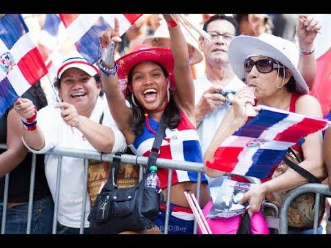 Dominican Day Parade 2018 Completo Editado 720p