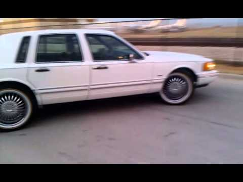 Lincoln On 20 S Wrapped In Vogues Youtube