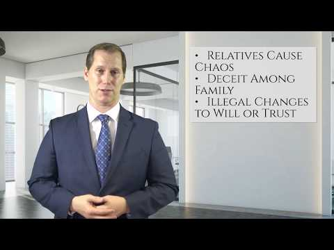 Florida's Short Statutes of Limitation on Probates and Trusts