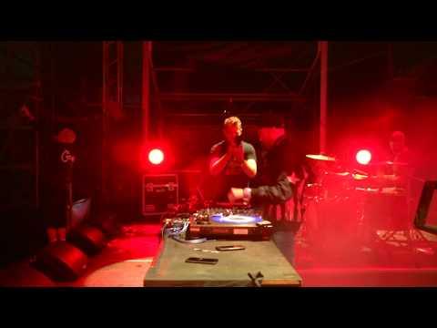 A.Skillz live from Glastonbury 2017