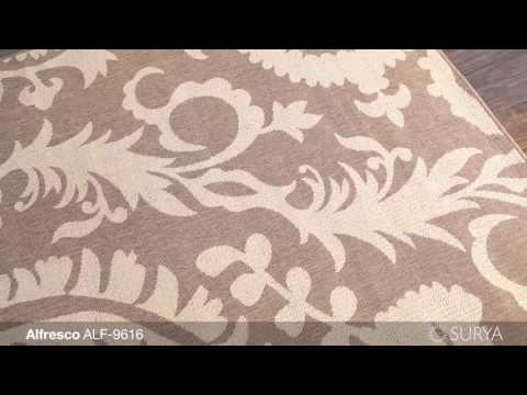 ALF 9616 product video