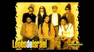 Leoes de Israel - Carnal Mind [Audio]