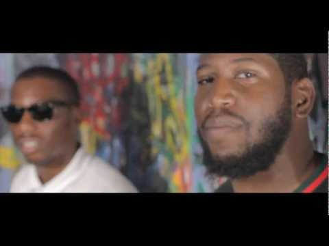 KontraBand215- We Here Now (Official Music Video)