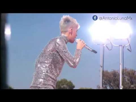 Katy Perry - Hey Hey Hey (Live From Witness World Wide Finale Concert)