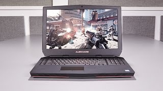 Top 5 Gaming Laptops (2016)