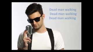 Smiley-Dead man walking (Lyrics)
