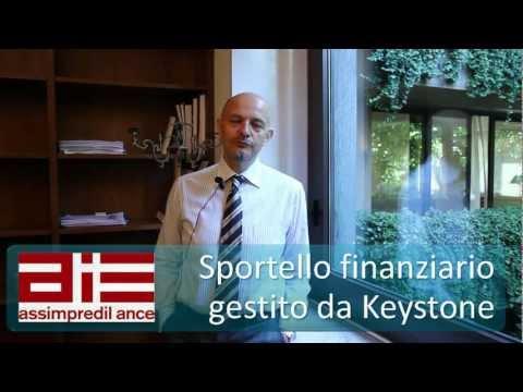 Keystone Financial Advisory Milano - Accordo Ance