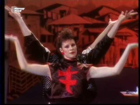 MURRAY HEAD -  One night in Bangkok Live 1984