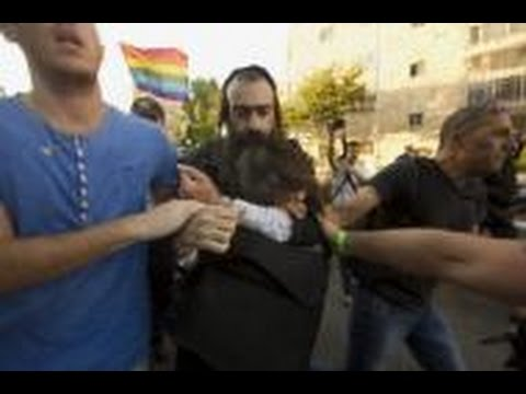 Girl wounded in attack on Jerusalem gay pride parade dies