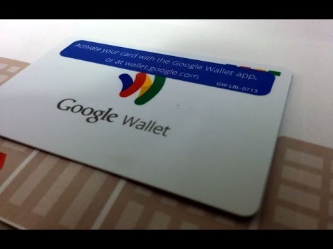 Hands on With the Google Wallet Card | Pocketnow