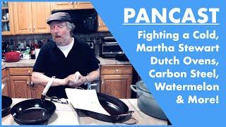 Episode 15: Uncle Scott's Pancast Show
