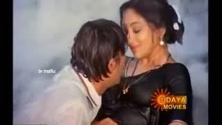 actress hot scenes mallu reshma boobs press lakshmi heroine