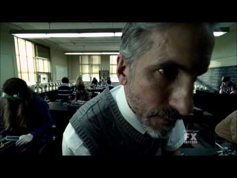 American Horror Story Coven Season Finale -  Misty Day In Hell