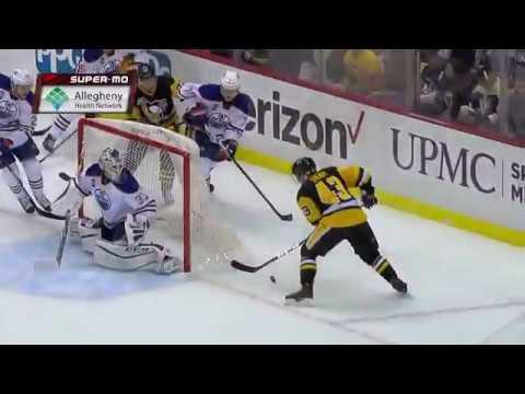 Oilers @ Penguins | Game 13