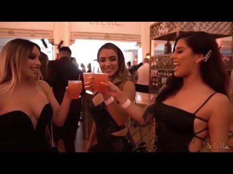 Repeat Bebella Cosmetics x Jenni Rivera Launch Party Vlog || Erika