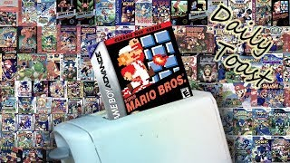 Classic NES Series: Super Mario Bros. (GBA) - Daily Toast (March 7th)