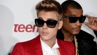 Justin Bieber apologizes for racist joke