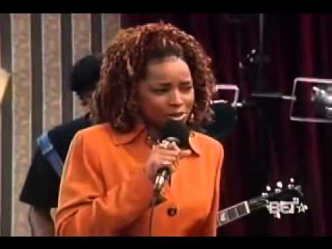 Mary J. Blige and Jamie Foxx-Share My World