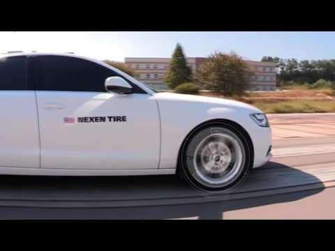 Nexen Tire Testing Facility
