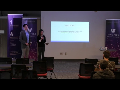 Fundamentals for Startups: How a Startup Valuation Works with Yi-Jian Ngo