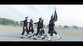 Islamabad Police - Official Song