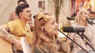 Familia Mateș - AȘA TRĂIM NOI (LIVE Session)