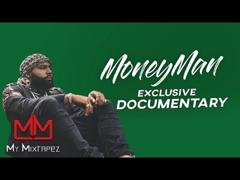 Money Man Interview - The Grow God of Atlanta