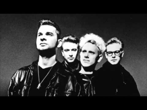 DEPECHE MODE   Violator FULL ALBUM   1990 HQ