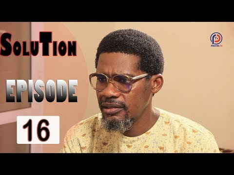 SOLUTION - SAISON 01 - EPISODE 16