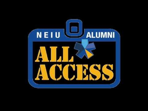 NEIU Alumni: All Access with Julia Anderson