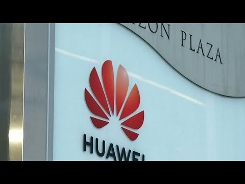 Chinese Huawei employee arrested and charged with espionage in Poland