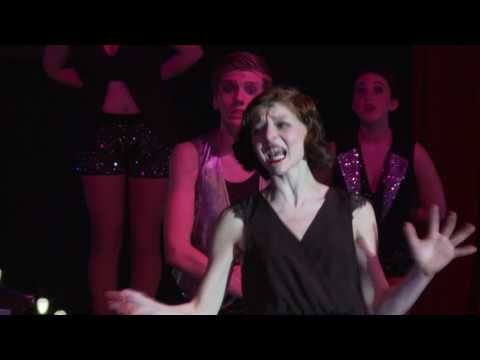CHICAGO TRIAL OF ROXIE HART Stratford Playhouse