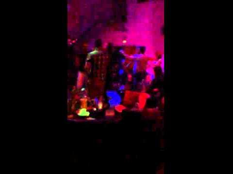 Disco Rotana Cartagena Ahmed El Oujdi