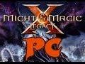 Como descargar e instalar Might And Magic X Legacy PC Full Español 2014