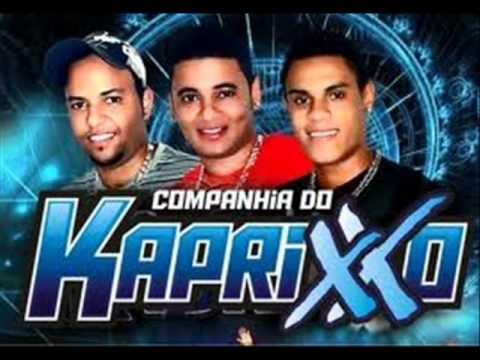 cd de companhia do kaprixxo 2012