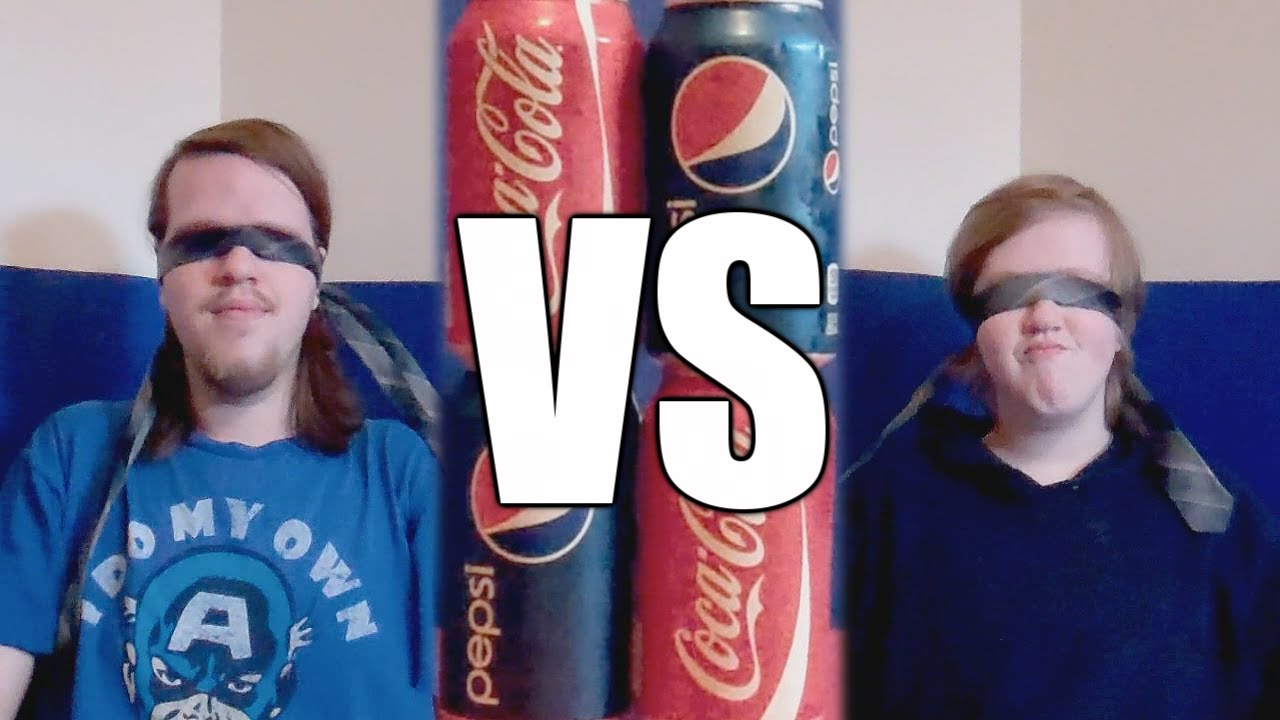 review the annual report for pepsi and coca cola Coke won the cola wars because great taste takes more than a single sip  in  revenue, pepsi is a definite loser in the popularity sweepstakes.