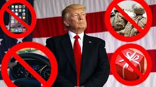 Things Us President Cant Do