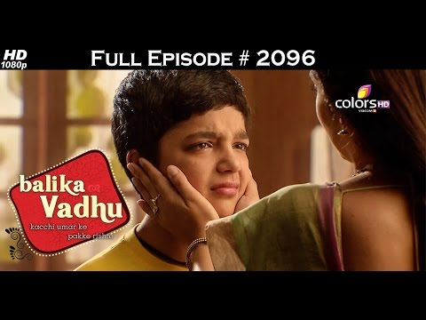 Balika Vadhu - 15th January 2016 - बालिका वधु - Full Episode (HD)