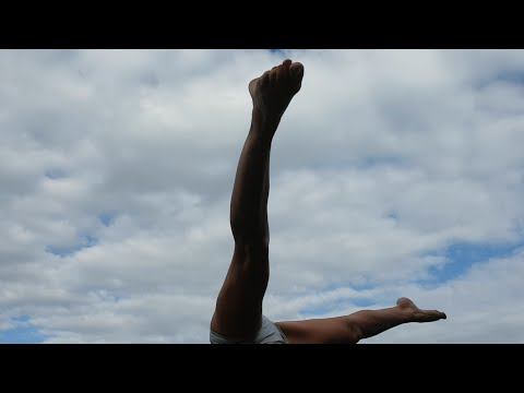 AcroYoga  - The most connecting partner exercise