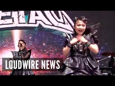 Who Is Babymetal's New Member?